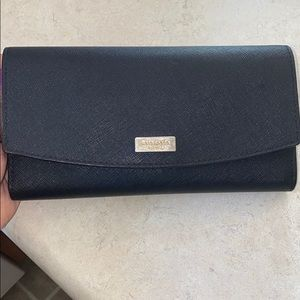 kate space wallet